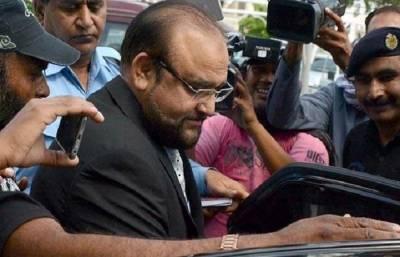 العزیز ریفرنس: احتساب عدالت نے کی سماعت میں استغاثہ کے گواہ واجد ضیا کو طلب کرلیا۔