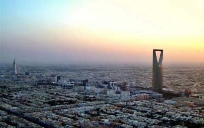 سعودی عرب: ماحولیاتی خلاف ورزیوں پر جرمانہ 3 ہزار گنا بڑھا دیا
