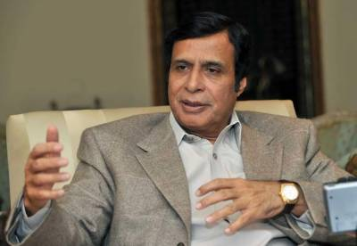 Pervez Elahi set to be elected as Speaker Punjab Assembly