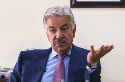 نیب نے سابق وزیرخارجہ خواجہ آصف کیخلاف انکوائری کی منظوری دے دی