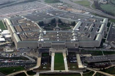 واشنگٹن: چینی فضائیہ امریکا پرحملوں کی تربیت کررہی ہے،پنٹاگون