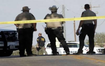 امریکا کی مختلف ریاستوں میں فائرنگ کے واقعات ، 15افراد ہلاک،43زخمی
