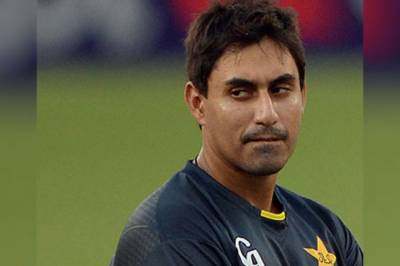 Nasir Jamshed banned for ten years on corruption charges