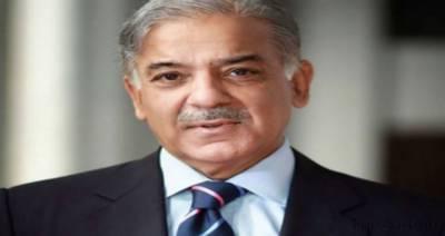 Political Career Of Shahbaz Sharif