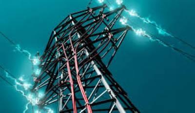 ملک کے بیشتر علاقوں میں بجلی کا بریک ڈائون
