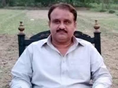 وزیراعلیٰ پنجاب کیلئے پی ٹی آئی کے امیدوار عثمان بزدار کے اثاثوں کی تفصیلات