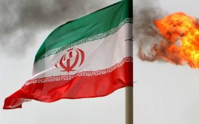 ایران پر پابندیوں کے باعث خام تیل کے نرخ 120 ڈالر تک پہنچنے کا خدشہ