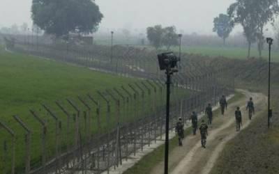 لائن آف کنٹرول پر بھارت کی بلااشتعال فائرنگ، 65 سالہ کشمیری شہری شہید