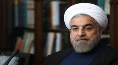 ایرانی صدر مملکت کی جانب پاکستان کے نئے وزیراعظم کو پیغام