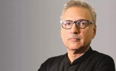 وزیراعظم عمران خان نے عارف علوی کو صدر نامزد کر دیا