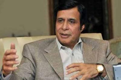 وزیراعلی پنجاب کا انتخاب سیکرٹ بیلٹ سے نہیں ہو گا: سپیکر پرویز الہی
