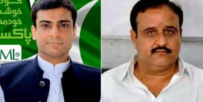 عثمان بزدار یا حمزہ شہباز: نئے وزیراعلیٰ پنجاب کے انتخاب کیلئے ووٹنگ جاری