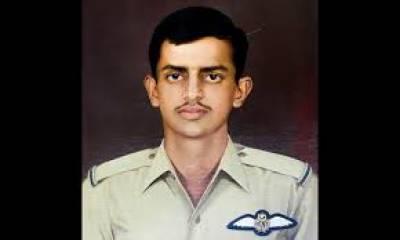 مادر وطن پر جان نچھاور کر کے اس کی آبرو بچانے والے عظیم شہید راشد منہاس کا آج سینتالیسواں یوم شہادت منایا جا رہا ہے۔