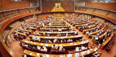 16 رکنی وفاقی کابینہ نے اپنے عہدوں کا حلف اٹھالیا