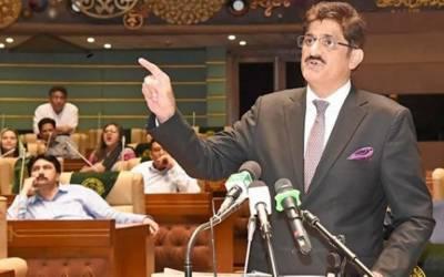 ایسی کارکردگی دکھائیں گے کہ اگلے وزیراعظم بلاول ہونگے۔ مراد علی شاہ