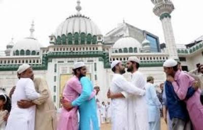 پاکستان میں عید قربان کل مذہبی جوش و جذبے کیساتھ منائی جائیگی