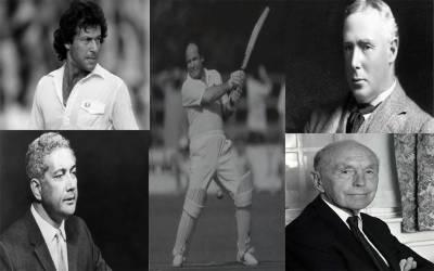 کھلاڑی سے وزیر اعظم بننے والے دنیا کے 5 سیاستدان