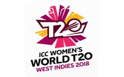 ویمنز ورلڈ ٹی ٹونٹی کپ کرکٹ ٹورنامنٹ 9 نومبر سے ویسٹ انڈیز
