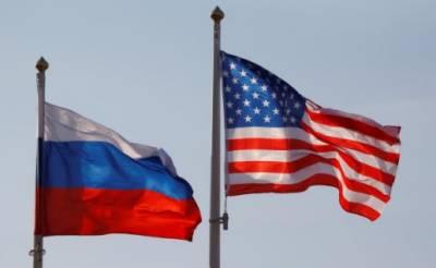 امریکا نے مشکوک سائبر سرگرمیوں کی وجہ سے روس کے خلاف نئی پابندیاں عائد کر دیں