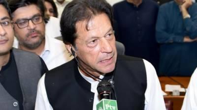 امریکہ نے وزیر اعظم عمران خان سے پہلا رابطہ ہی متنازعہ بنا دیا