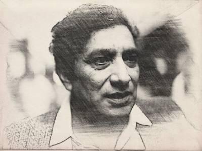 حسن و عشق کے شاعر احمد فراز کو بچھڑے آٹھ برس بیت گئے .