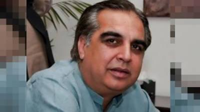 تحریک انصاف کے رہنماء عمران اسماعیل گورنر سندھ مقرر