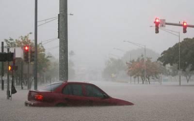 امریکی ریاست ہوائی میں طوفان کے خطرے کے باعث ٹرمپ نے ہنگامی حالات کا اعلان کردیا۔
