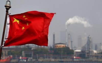 چین نے امریکی پابندیوں کو نظر انداز کرتے ہو ئے ایران سے تیل کی خریداری میں اضافہ کردیا