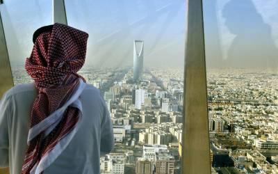 سعودی عرب اخراجات و تنخواہوں میں اضافے کو کنٹرول کرے۔ آئی ایم ایف