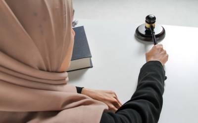 سعودی عرب میں خواتین کوجج مقرر کرنے کا فیصلہ