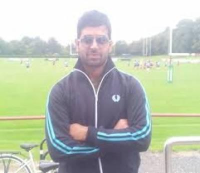 پشاور کے کھلاڑی نے امریکی ٹی ٹوئنٹی کرکٹ ٹیم میں جگہ بنالی