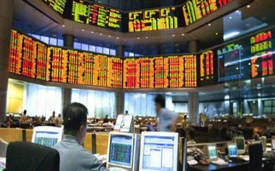 ایشیا کے بیشتر حصص بازاروں میں منگل کو تیزی رہی