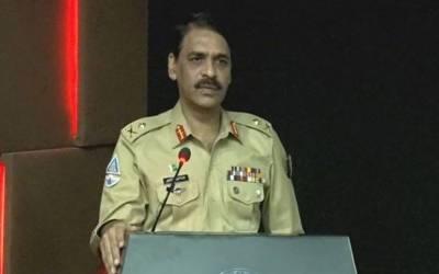 ہمیں پیار ہے پاکستان کے نام سے یوم دفاع وشہدا منفرد انداز میں منایا جائے گا۔ ڈی جی آئی ایس پی آر