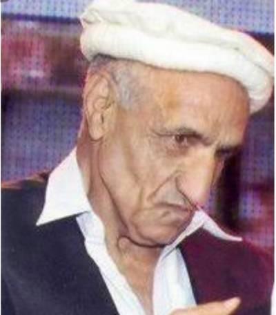 جنگی ہیرو سپاہی مقبول حسین سی ایم ایچ اٹک میں انتقال کر گئے