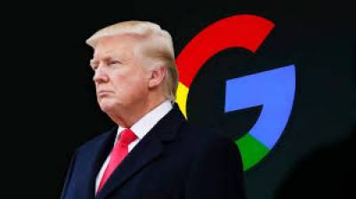 امریکی صدرکی سماجی رابطوں کی ویب سائٹس کوتنبیہ