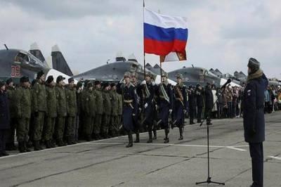 روس نے چار عشروں کے بعد ملک میں بڑی فوجی مشقوں کا اعلان کر دیا