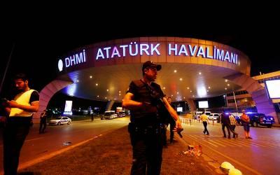 ترکی: 12 جرمن سیاحوں کی ہلاکت کا سبب بننے والے خودکش بمبار کا بھائی گرفتار