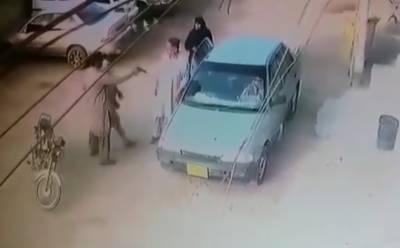 کراچی شہر میں اسٹریٹ کرمنلز آزاد، پولیس بے بس