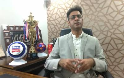 پاکستان میں فٹبال کی بحالی اور ترقی کے لیے کام کرنےوالی لئیر لیگز پاکستان کی کامیابیوں کا سفر جاری۔