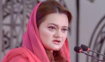 فواد چوہدری صاحب وزیر اطلاعات بنیں، تحریک انصاف کے ترجمان نہ بنیں۔ مریم اورنگزیب