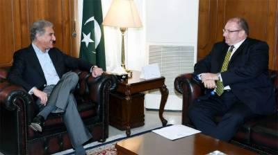 عالمی بینک کی مختلف شعبوں میں پاکستان کو تعاون کی یقین دہانی