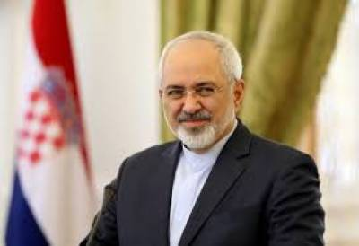 ایرانی وزیرخارجہ جواد ظریف 2 روزہ دورے پر آج پاکستان پہنچیں گے