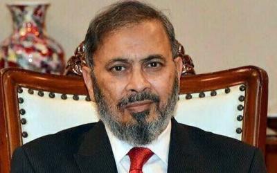 سابق صدر نیشنل بینک سعید احمد نے برطرفی اسلام آباد ہائیکورٹ میں چیلنج کردی