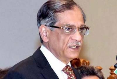 چیف جسٹس آف پاکستان نے پاکپتن واقعہ کا ازخود نوٹس لے لیا