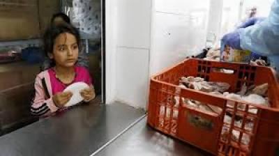 امریکاکافلسطینی پناہ گزینوں کیلیےامدادی پروگرام ختم کرنےکامنصوبہ