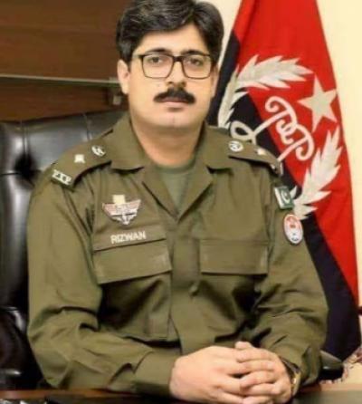 ڈسٹرکٹ پولیس آفیسر ( ڈی پی او) پاکپتن رضوان گوندل کے تبادلے پر چیف جسٹس پاکستان کے از خود نوٹس کی سماعت آج ہوگی۔