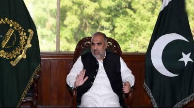 پاکستان چین اورایران کے ساتھ بڑے منصوبوں کے معاہدوں پر دستخط کرے گا ،سپیکر قومی اسمبلی