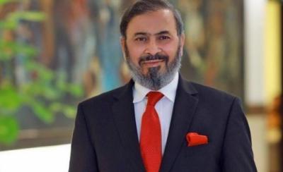 سعید احمد کو نیشنل بینک کی صدارت سے ہٹانے پر وفاقی حکومت سے جواب طلب