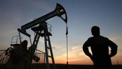 خام تیل کی قیمتوں میں اضافہ کا رجحان