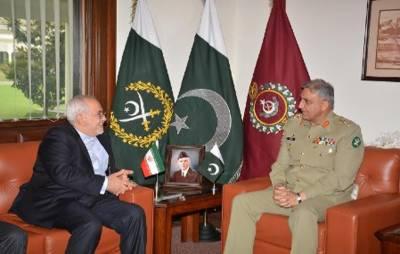 پاکستان خطے کے امن اور استحکام کے لیے مخلص اقدامات کر رہا ہے۔ آرمی چیف